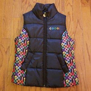 COOGI Womens Vest